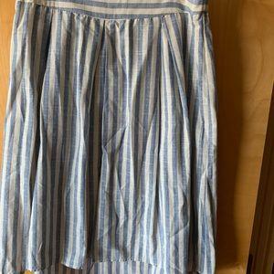 Maxi Studio Skirt